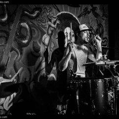 Ouernational Drummer