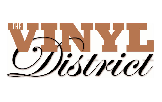 Vinyl District