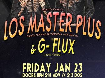 Los Master Plus